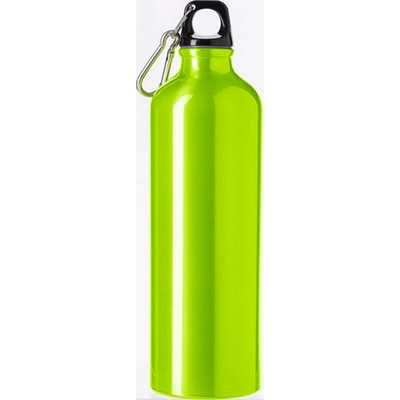 Aluminium flask