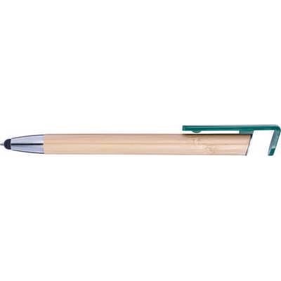 Bamboo 2-in-1 ballpen