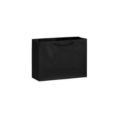 Small Boutique Matt Laminated Paper Bag Printed
