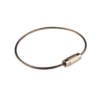 Metal Loop Strap