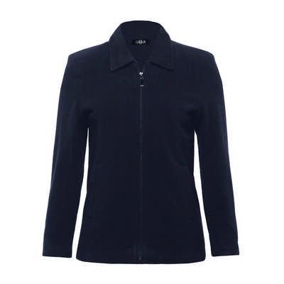 Melton Wool Ceo Jacket - Womens
