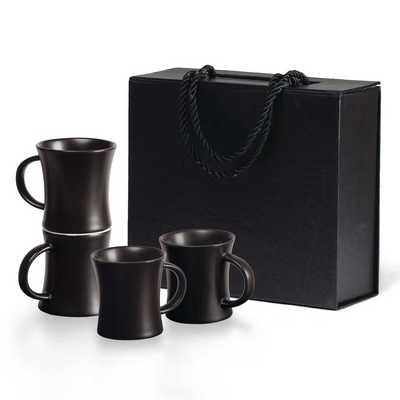 Quartetto Espresso Set