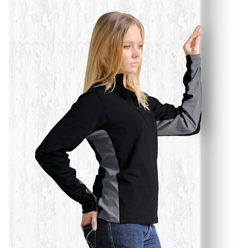 Transition Top