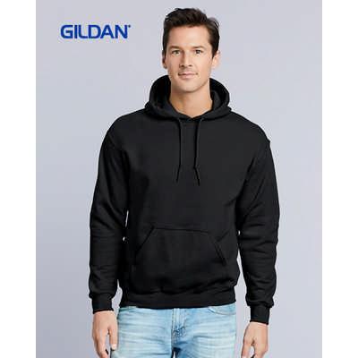 Gildan DryBlend Adult Hooded Sweatshirt Colours