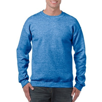 Gildan Heavy Blend Adult Crewneck Sweatshirt Colours-18000_COLOURS_GILD 18000_COLOURS_GILD