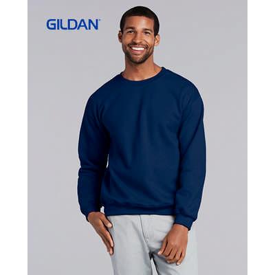 Gildan Heavy Blend Adult Crewneck Sweatshirt Colou