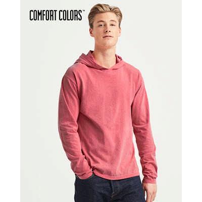 Comfort Colours Adult Heavyweight RS Longsleeve Te
