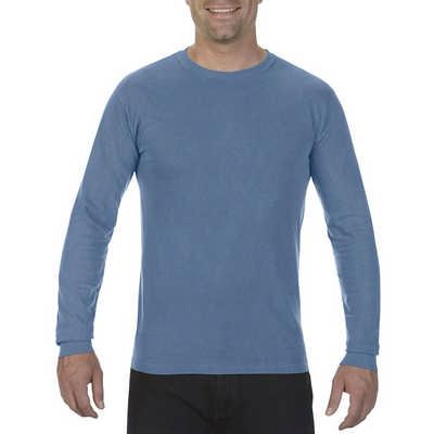 Adult Heavyweight Long Sleeve T-Shirt