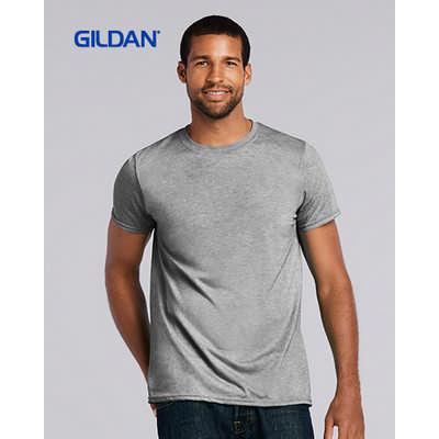 Gildan Softstyle Adult T-Shirt Colours
