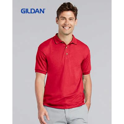 Gildan DryBlend Adult Jersey Sport Shirt Colours