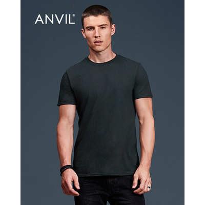 Anvil Adult Lightweight Tee Colours