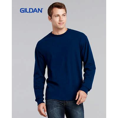 Gildan Hammer Adult Long Sleeve Colours