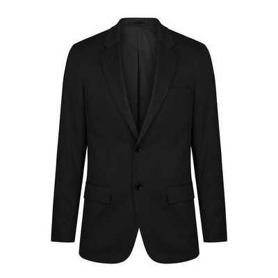 Mens Black Elliot Mens Washable Jacket - Black