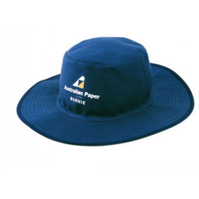 Canvas Hat With Toggle