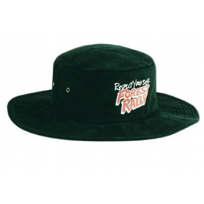 Brushed Heavy Cotton Sports Hat