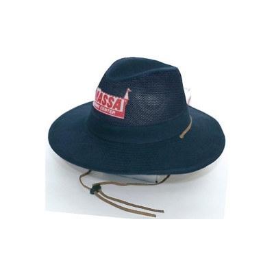 Collapsible Cotton TwillSoft Mesh Hat