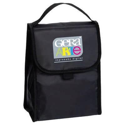 Foldable Lunch Cooler Bag