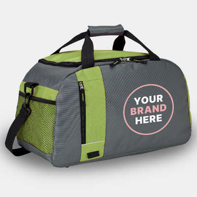 Paddington Duffle Bag