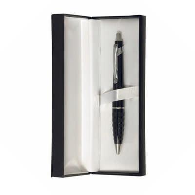 Black Deluxe Display Box Pen