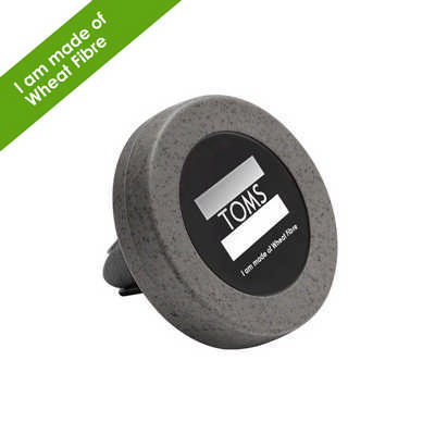 Kozo Universal Magnetic Car Vent Mount - ABS - Si
