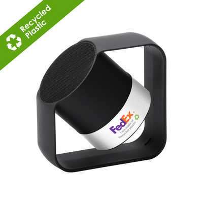 Kobra Wireless speaker - Recycled ABS & Aluminium