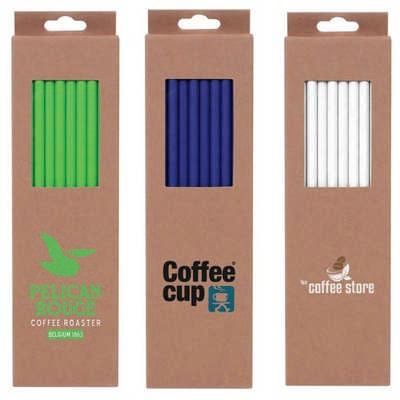 Mili Paper Straws