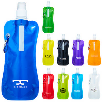 The Sorento Water Pouch