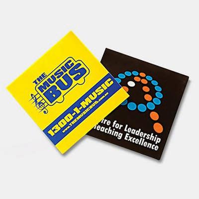 Vinyl Sticker (75 x 75mm)