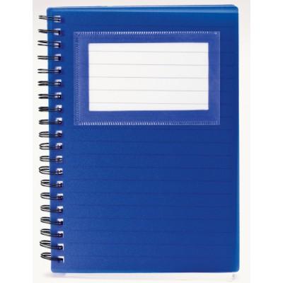 Business Card Holder Notepad  (D409IMGU)