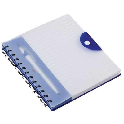 Script Notepad with Pen  (D544IMGU)