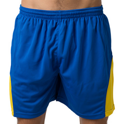 Adults 100% Polyester Cooldry Pique Knit Shorts