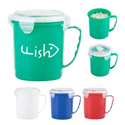 710Ml Food Container Mug