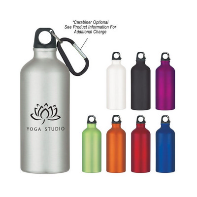 ALUD01 Aluminium Sports Bottle 500ml