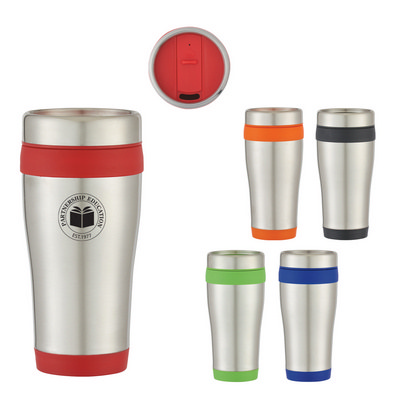ALUD11 Stainless Steel Tumbler