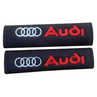 AUTO02 Neoprene Seat Belt Cover