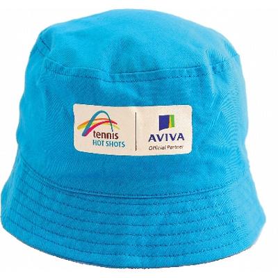 BHHW04 Vacationer Bucket Hat