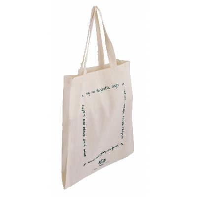 Clontarf Calico Bag