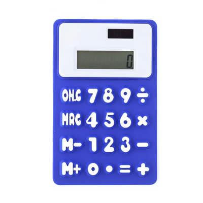 Flexi-Rubber Calculator
