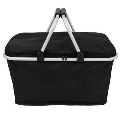 CPBT001 Collapsible Picnic Basket