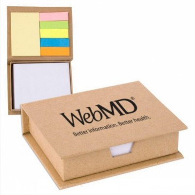 Eco Post-It Notes Case