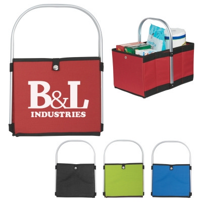 H3582P Collapsible Picnic Basket