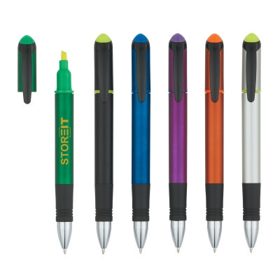 Domain Pen-Highlighter