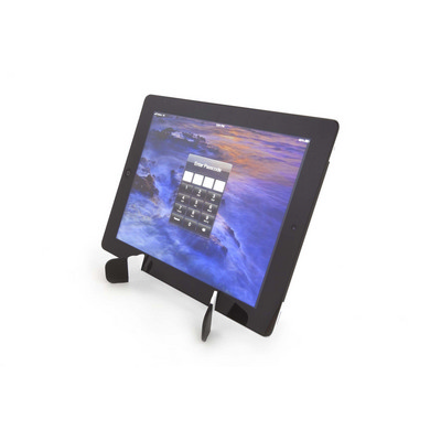 IPAC42 Plastic Desk Stands For Tablet Screens