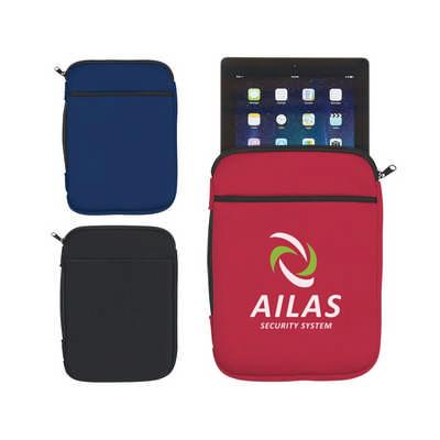 IPAD6312 Dual Compartment Tablet Case