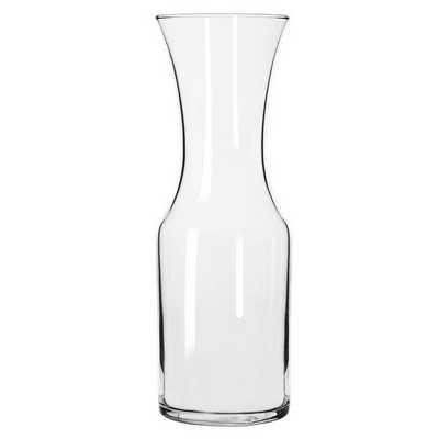 Glass Wine Carafe