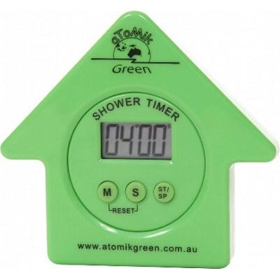 LIFE25 Digital Shower Timer