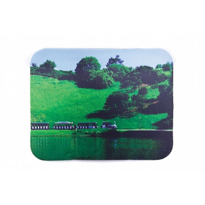 MMIT09 Neoprene Sublimation Mouse Mat - (printed with 1 colour(s))  (MMIT09_OC)