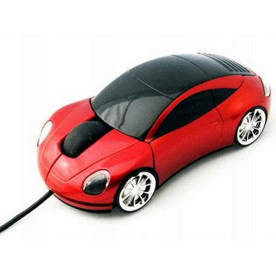 MOIT09 Speedster Cable Optical Mouse