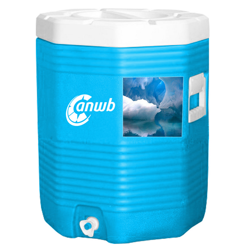 Round Shape 37 Litre Water Cooler