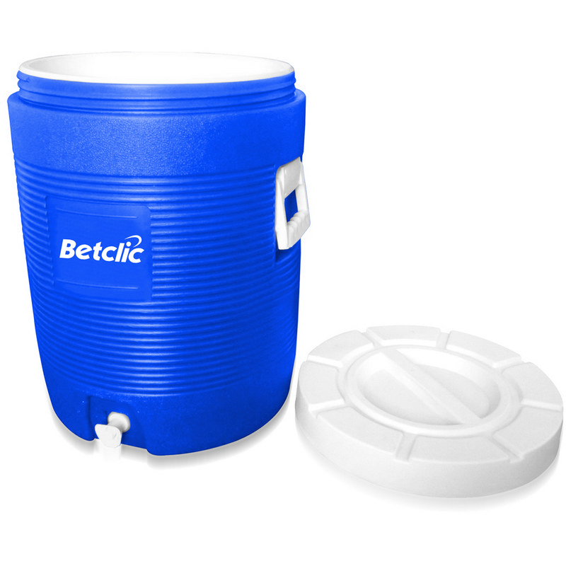 Round Shape 41 Litre Water Cooler